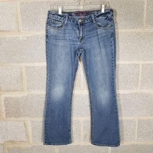 Arizona Women's Jeans Pant Size 11 Short